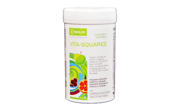 Vita-Squares