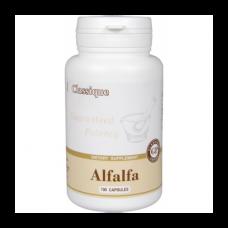 Alfalfa Santegra N100 maisto papildas