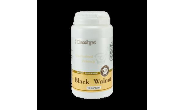 Black Walnut Santegra N100 maisto papildas