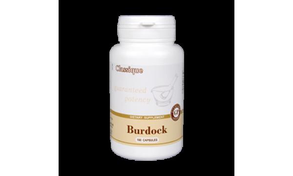 Burdock Santegra N100 maisto papildas