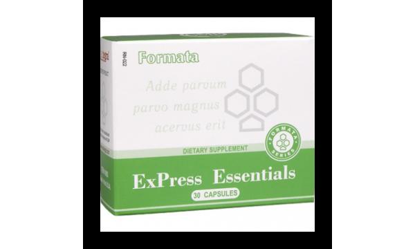 ExPress Essentials N30 Santegra maisto papildas