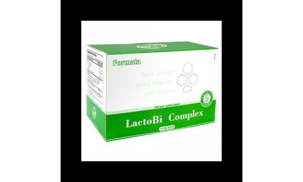 LactoBi Complex N14 Santegra maisto papildas