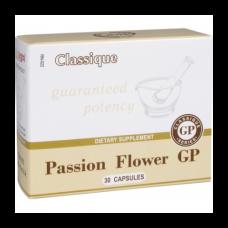 Passion Flower GP N30 Santegra maisto papildas