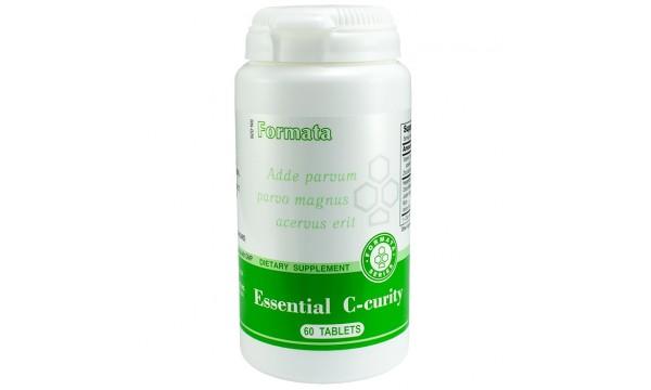 Essential C-curity N60 Santegra maisto papildas