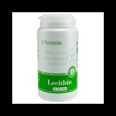 Lecithin N100 Santegra maisto papildas