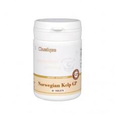 Norwegian Kelp GP N60 Santegra maisto papildas