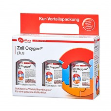 Zell Oxygen® Plus (3 x 250 ml)